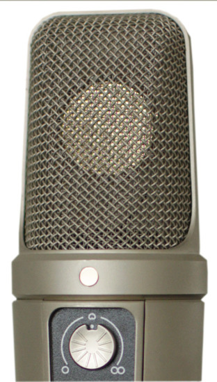 Rode NT 2000 microphone